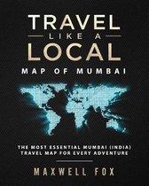 Travel Like a Local - Map of Mumbai