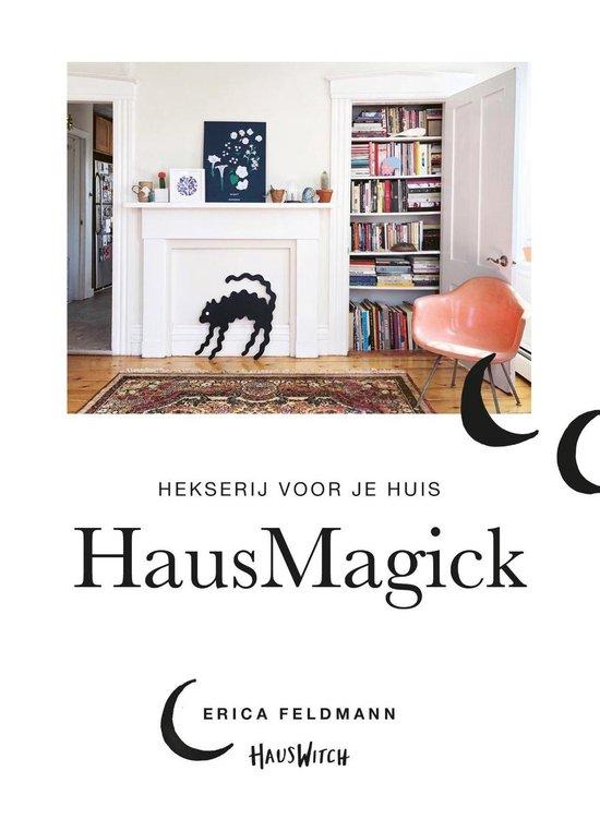 HausMagick - Erica Feldmann  