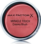 Max Factor Miracle Touch - 9 Soft Murano - Creamy Blusher