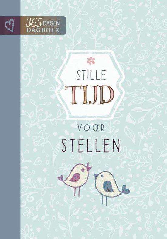 A little God time - Stille tijd voor stellen - Diverse auteurs | Fthsonline.com