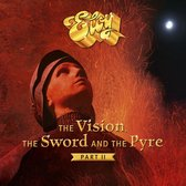 Vision, The Sword And The Pyre (Part Ii)