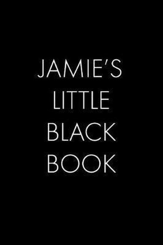 Jamie's Little Black Book