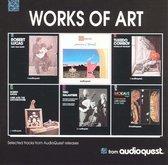 Works Of Art, Vol. 1