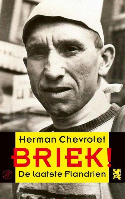 Briek! - Herman Chevrolet | Fthsonline.com
