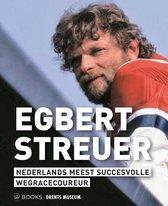 Drentse biografieën 3 -   Egbert Streuer