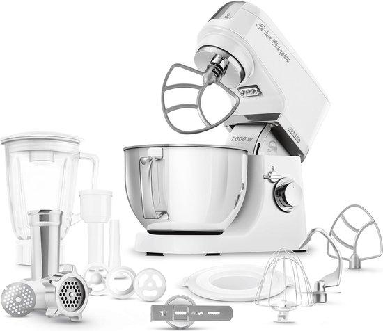 Sencor STM 6350WH keukenmachine
