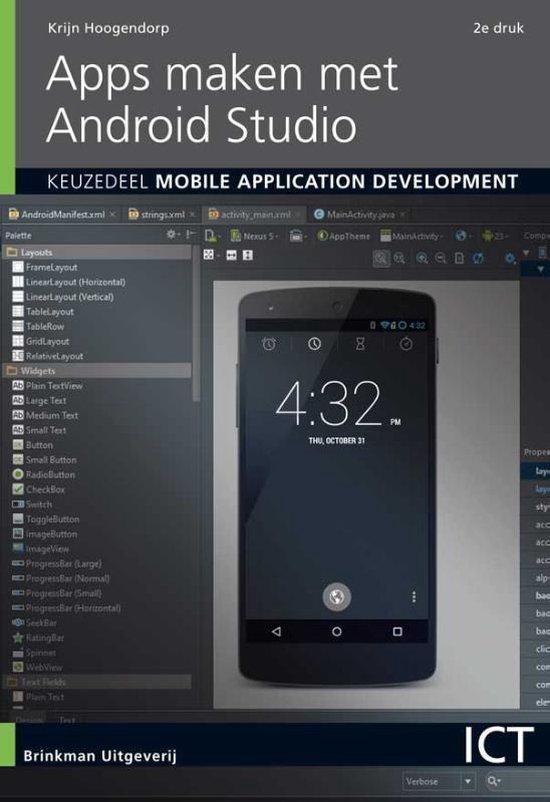 Android voor beginners