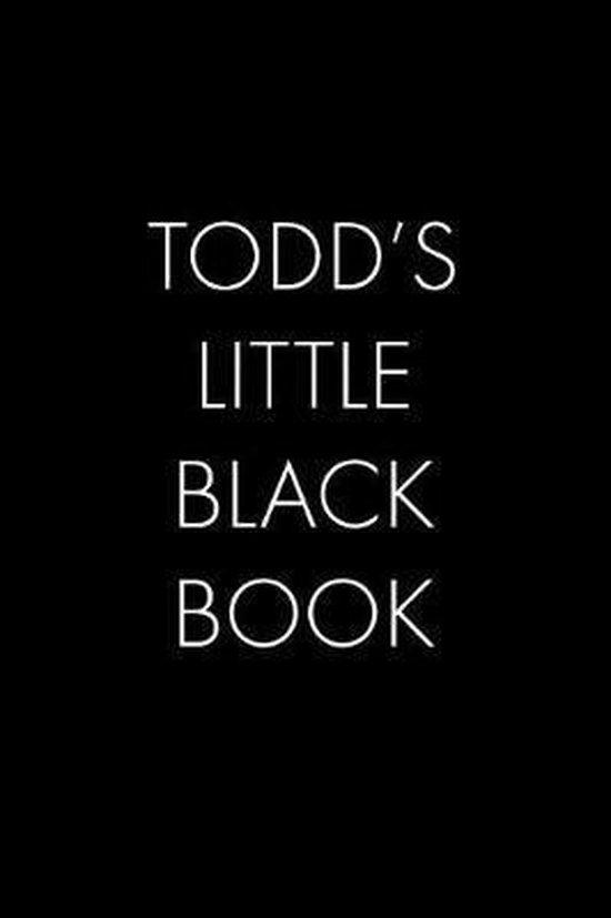 Todd's Little Black Book