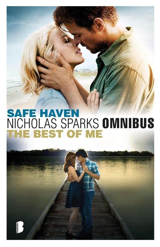 Omnibus Safe Haven & The Best of Me - Nicholas Sparks |