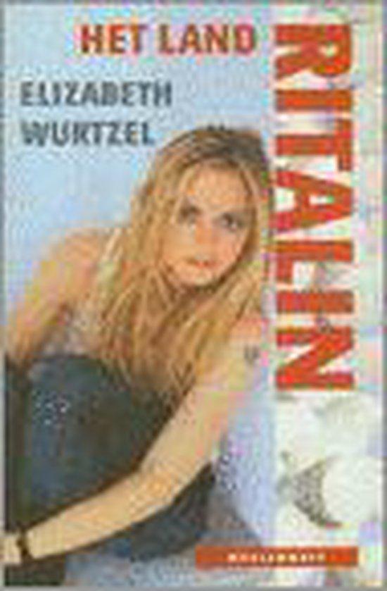 Het land ritalin - Elizabeth Wurtzel |