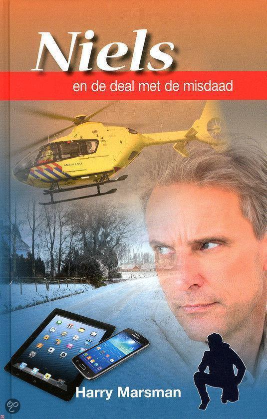 Niels en de deal met de misdaad - Marsman, H.  