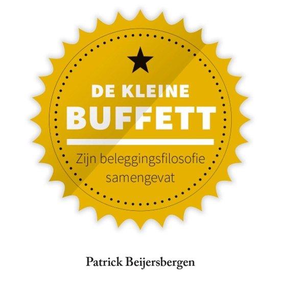 De kleine Buffett