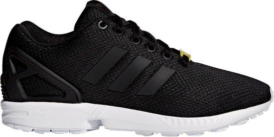 adidas ZX Flux Sportschoenen - Maat 46 - Mannen - zwart/wit