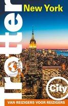 Trotter City - New York