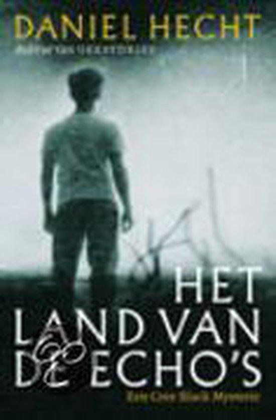 Het Land Van De Echo'S - Daniel Hecht |