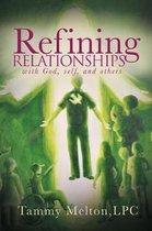 Refining Relationships