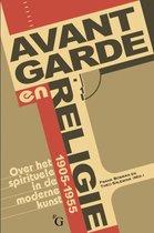 Utrechtse studies XIII - Avant-garde en religie