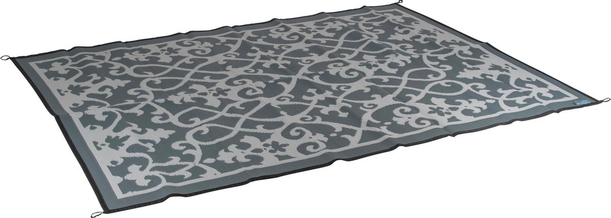 Bo-Camp - Chill Mat - Champagne - Large - 2x2,7 Meter