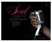 Soul Legends 3CD