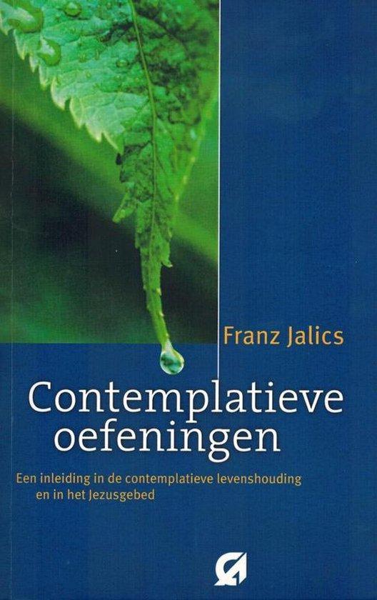 Contemplatieve oefeningen - F. Talics |