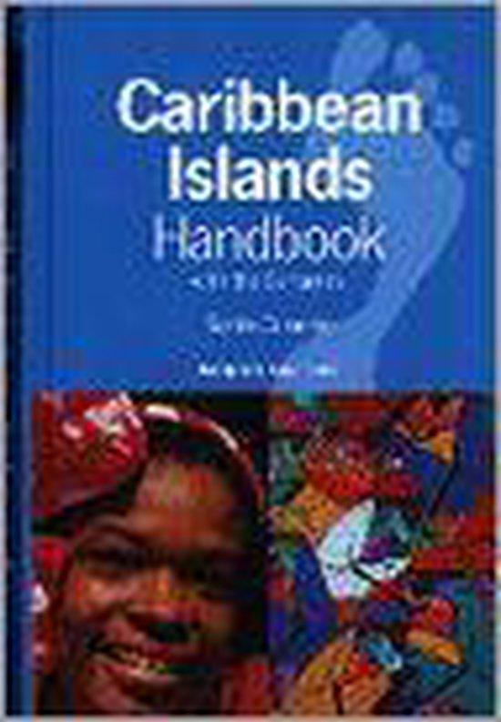 Footprint handbooks jg caribbean islands - Sarah Cameron |