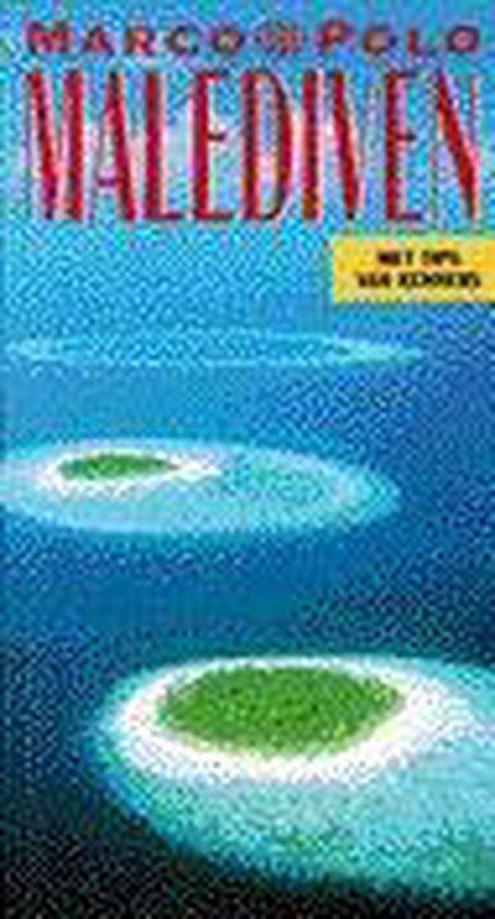 Marco Polo Reisgids Malediven - E. Gstaltmayr |