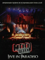 Live In Paradiso Dvd & Cd