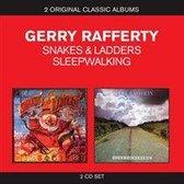 Rafferty Gerry - Snakes And../Sleepwaking