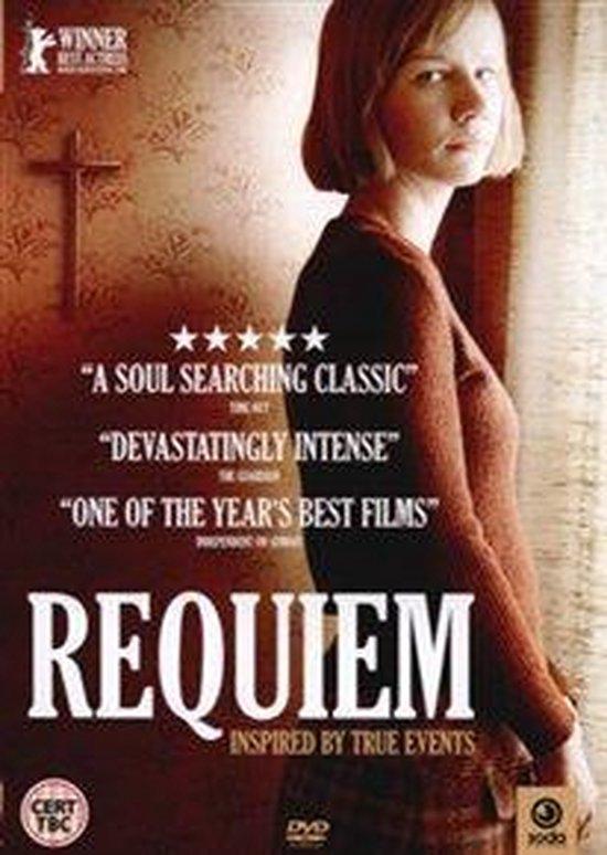 Cover van de film 'Requiem'