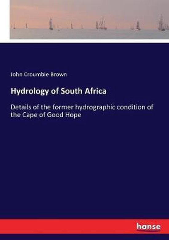 Hydrology of South Africa