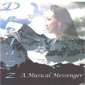 A Musical Messenger