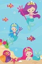 Three Mermaids Diary