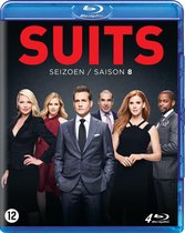 Suits - Seizoen 8 (Blu-Ray)