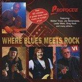 Where Blues Meets Rock 6