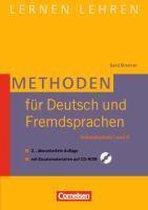 Lernen lehren: Methoden für Deutsch und Fremdsprachen