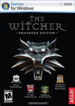 The Witcher - Enhanced Edition - Windows