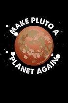 Make Pluto A Planet Again