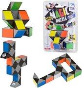 Magic puzzel multi 24 stukjes