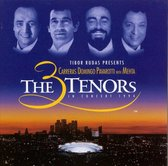 Three Tenors in Concert 1994 / Carreras, Domingo, Pavarotti