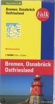 Falk 4 Bremen, Osnabrück, Ostfriesland