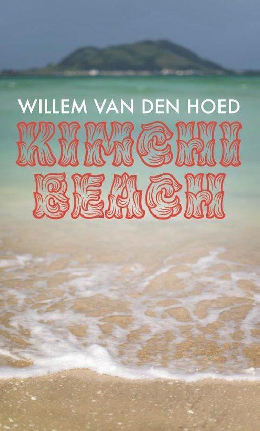 Kimchi Beach - Willem van den Hoed  