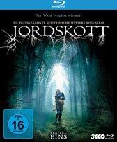 Björn, H: Jordskott - Der Wald vergisst niemals