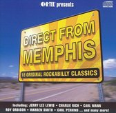 Direct from Memphis