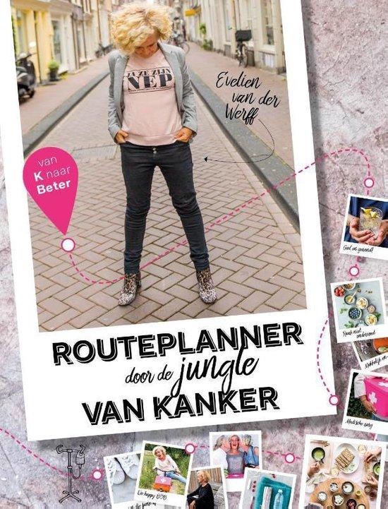 Routeplanner door de jungle van kanker - none | Fthsonline.com