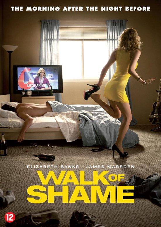 Walk Of Shame - Dvd