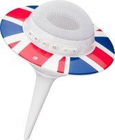 Bigben BT08GB - Draadloze Bluetooth-speaker - Great Britain/Engeland