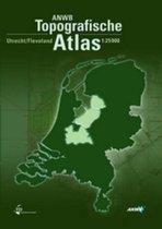 ANWB Topografische Atlas Utrecht/Flevoland