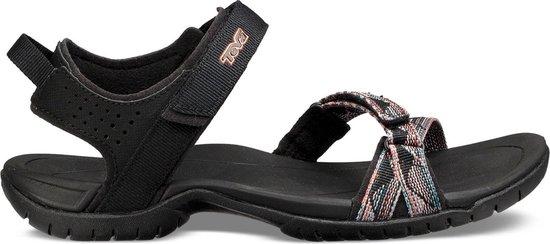 Teva Verra Dames Sandalen Multi colour Maat 42