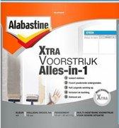 Alabastine voorstrijk alles in 1