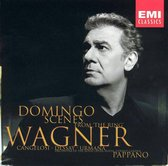 "Wagner: Scenes From ""The Ring"" / Domingo, Pappano, Cangelosi et al"